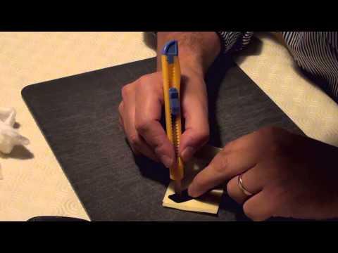 Replace and repair Nikon D90 rubber grip