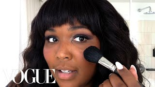 Singer Lizzo's Beauty Secret Is Also the Name of Her New EP | Beauty Secrets | Vogue