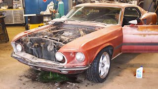 Gross!! Roadkill's Dirtiest Junkyard Cars