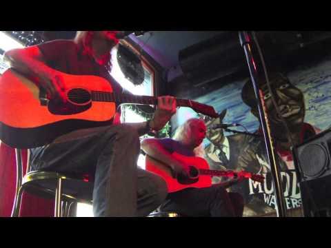 Gordon Bonham & Jes Richmond @ Slippery Noodle 6/16/13 - Worried Blues
