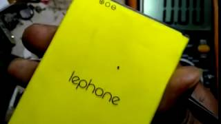 Lephone W7 Flash   Dead & Hang on Logo Solution [With Link