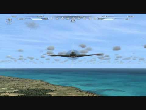 S01EP03 MS:Flight - Zero DLC test