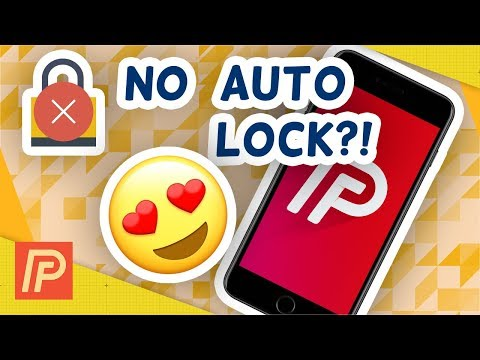 How To Turn Off Auto-Lock On iPhone