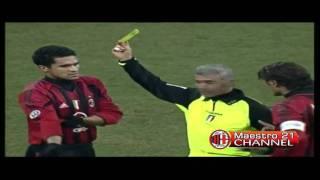 AC Milan 1-0 Cagliari 19-02-2005 - last minutes