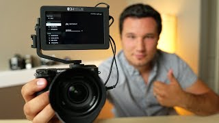 SmallHD Focus Review after 2 months - My FAVORITE Monitor!