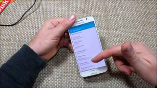 Samsung Galaxy S6 FIX Running slow, freezing, crashing not responding running hot or battery drain 1