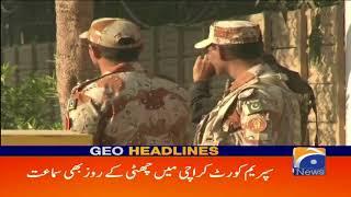 Geo Headlines - 02 PM - 14 January 2018