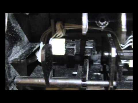 How to Fix a Ricoh Aficio SP 4100n Printer
