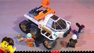 Build ⏩ LEGO Batman Batwing & The Riddler Heist 76120 time lapse