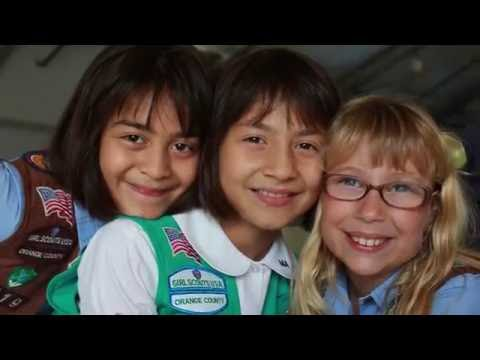 Girl Scouts of OC 2016