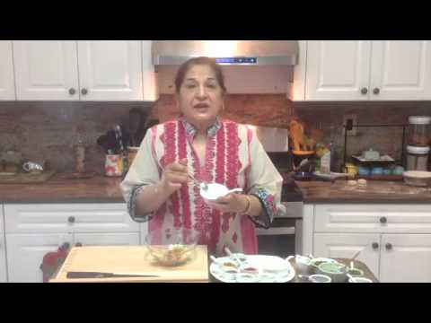 Quick & Easy Aloo Paratha Recipe