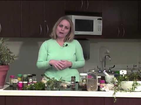 Health-e  Eats: Herbs & Spices
