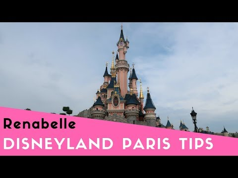 Disneyland Paris Tips: Hotels, Tickets, and Deals