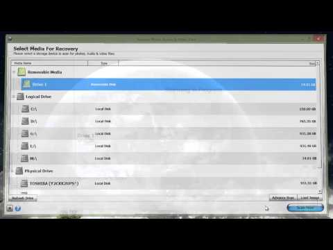 How To Recover Deleted Photos - Full Tutorial