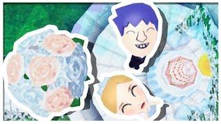 ANOTHER WEDDING?!?! (Tomodachi Life #34)