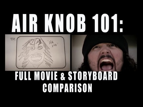 Movie Making Tips (Storyboard Comparison)