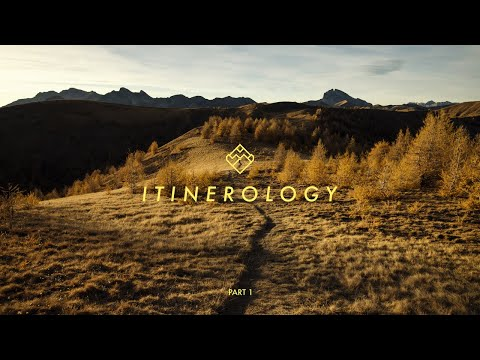 Itinerology: The Workspace