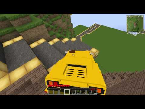 Minecraft Roleplay-My New Life-RUN AWAY-Ep 19