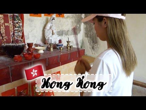 Visiting My Ancestor's Village   HONG KONG VLOG