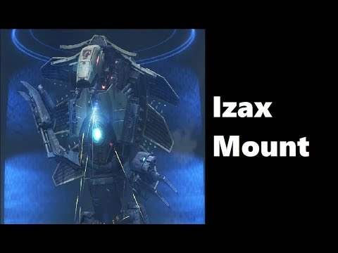 Izax Mount Wings Of The Dragon SWTOR,AO2WT - VideosTube