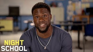 Night School - In Theaters September 28 (A Look Inside) (HD)