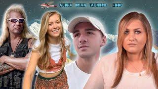 Gabby Petito Case Part 2: Timeline Updates, Brian Laundrie Manhunt \u0026 Cause of Death 9/21-10/13