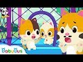 No No Trampoline Safety Song Play Safe Nursery Rhymes Kids Safety Tips Baby Songs BabyBus