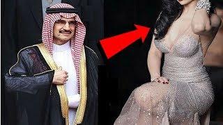 सऊदी अरब की इस खुबसूरत राजकुमारी के सामने फेल है बॉलीवुड एक्ट्रेस, देखें कुछ चुनिंदा तस्वीरें