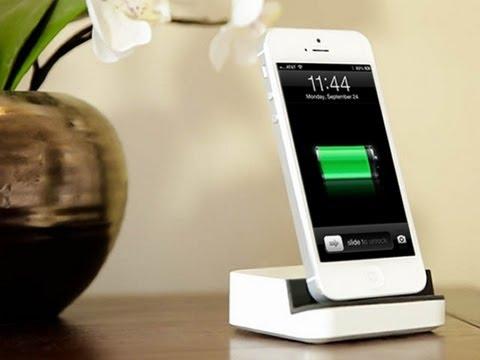 Recensione iPhone 5 Dock