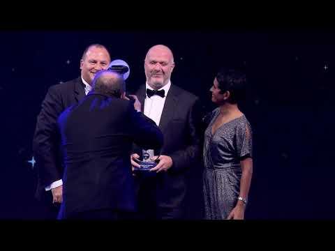 Patrick Cullen - Somerset National Business Award Winner