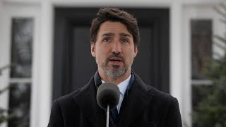 COVID-19: Canada unveils $82B emergency response package | Special coverage