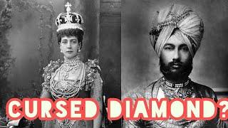 Curse of Kohinoor Diamond - Truth or Myth?