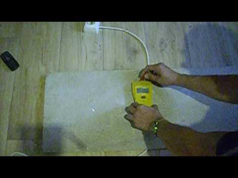 Stud Finder Metal Detector Wood AC Voltage Live Wire Wall Scanner Electric