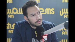 عبد الحميد بوشناق : هذا من اخر الحوارات لي باش نعملهم في حياتي