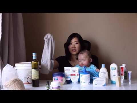 Baby Eczema & Eczema Products