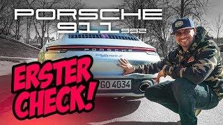 JP Performance - Porsche 911 (992) | Erster Check!