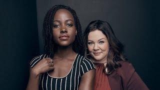 Download Melissa McCarthy & Lupita Nyong'o - Actors on Actors - Full Conversation Video