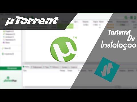 Como Baixar E Instalar uTorrent 2017 [ 32 Bits-64 Bits]