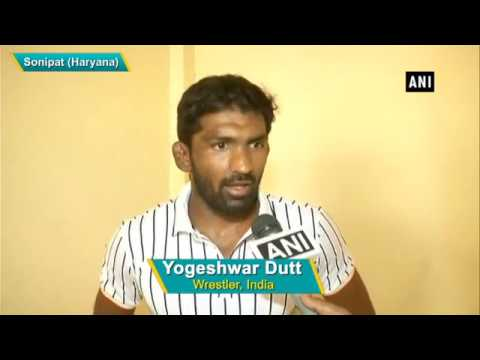 This is not a policy but an arbitrary tax: Yogeshwar Dutt on Haryana Govt's notification