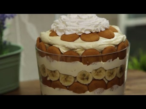 How to Make Banana Pudding | Dessert Recipes | Allrecipes.com