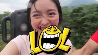 VLOG Anak Sekolahan Holiday! | Wilona's Travel Vlog