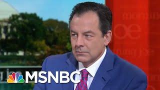 Joe: President Donald Trump Was Freaked Out Yesterday | Morning Joe | MSNBC