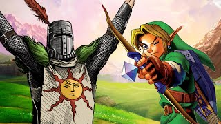Originality in Video Games