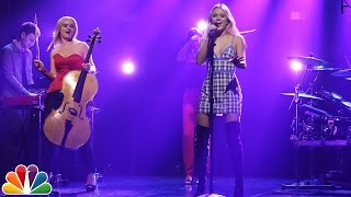 Clean Bandit and Zara Larsson: Symphony