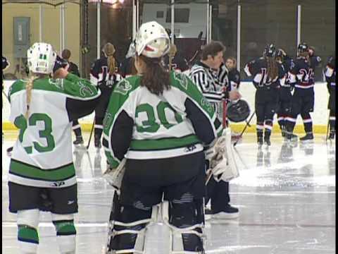 Girls Hockey - Hill-Murray vs North/Tartan - 12/20/16