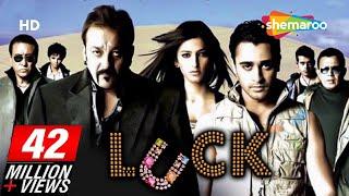 Luck 2009 Sanjay Dutt Imran Khan Shruti Haasan Mithun Chakraborty Hindi Action Movie