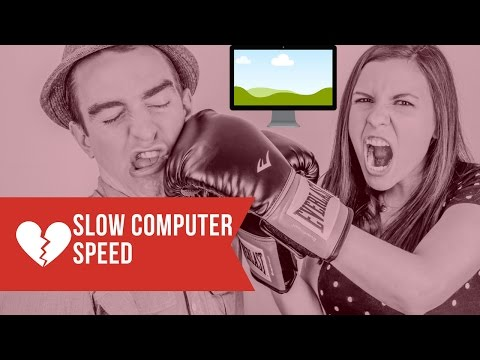 Make your computer faster free no downloads & no software! Working tricks on 2017