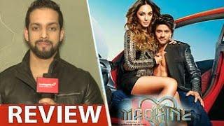 Machine Review by Salil Acharya | Kiara Advani, Mustafa, Abbas-Mustan | Full Movie Rating