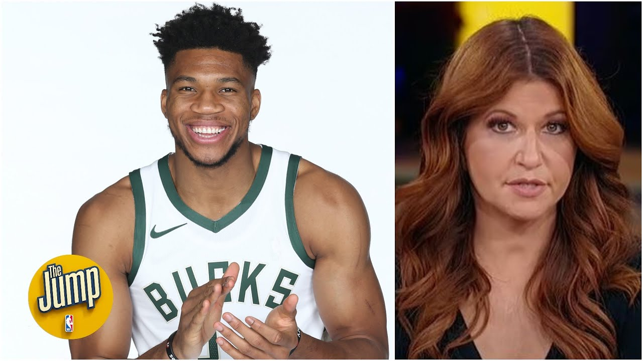 Giannis Antetokounmpo agrees to the supermax, what's next for the Bucks? | The Jump