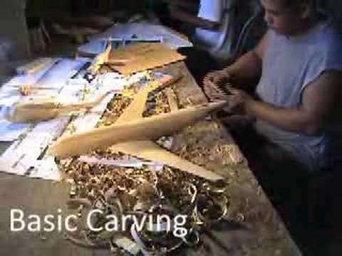 Aeroplane Making